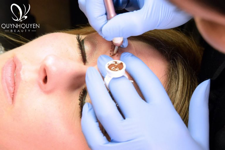 Everything You Need To Know About Microblading Your Eyebrows Quynh